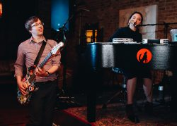 photo of Howl2GO piano guitar and vocals   Live Band   Wedding Bands   Dueling Pianos   Cover Band