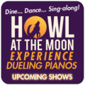Photo: Riverside Theatre Presents Themed Nights for Comedy Zone & Howl at The Moon