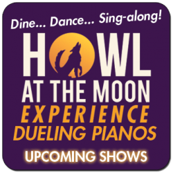 howl experience vero beach dueling pianos