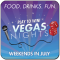 Photo: Vegas Nights Announced at Riverside Theater