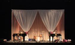 dueling piano wedding band