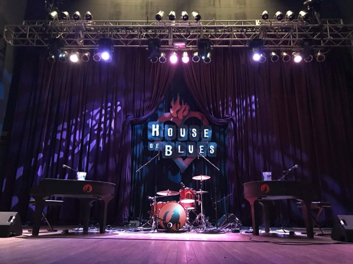 howl2go dueling pianos at house of blues