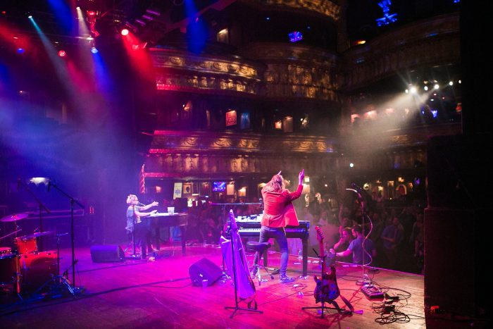 event dueling pianos house of blues