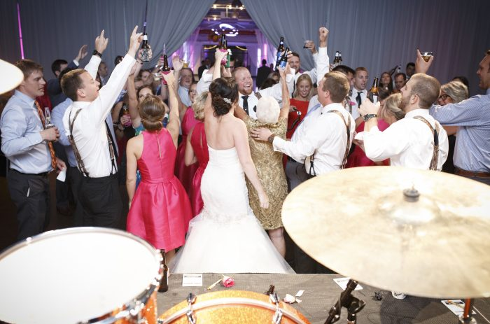 wedding live music colorado