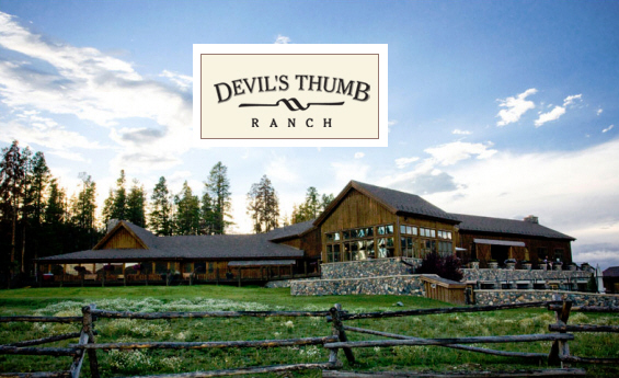 dueling pianos at devils thumb ranch