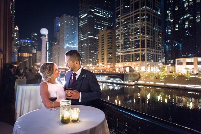booking live entertainment for weddings and coporate events chicago