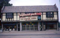 live music highland park