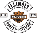 Photo: Howl2GO at Illinois Harley-Davidson