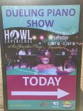 Photo: Howl2GO at Sheridan Plaza
