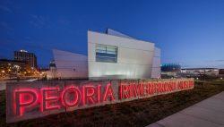 peoria events