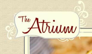 atrium entertainment