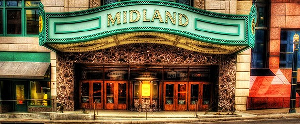 Arvest Bank Theatre at the Midland | Kansas City Venues