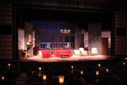 civic theatre music