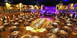 roof ballroom events