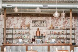 distillery events