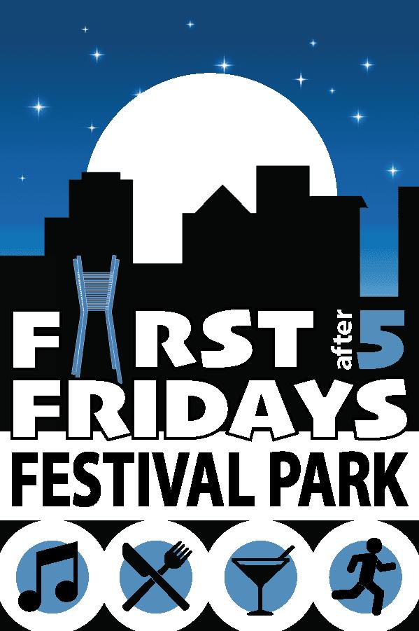 festival park live music shows howl