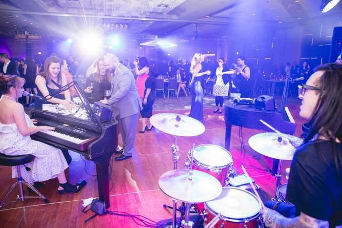 party band florida
