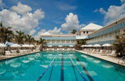 The Beach Club Palm Event